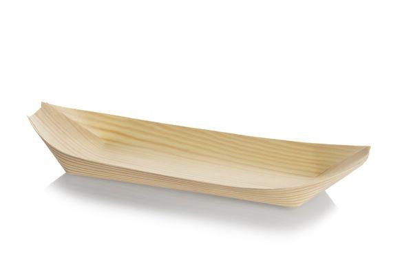 Træbåd 305mm - 1.000 stk krt *