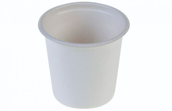 SR-Fiber, Dip bowl 4oz / 100ml Ø62mm - H 57mm - 50 stk pk*