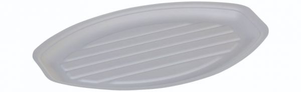 SR-fiber - Fad large, 430x280x25mm - 50 stk pk