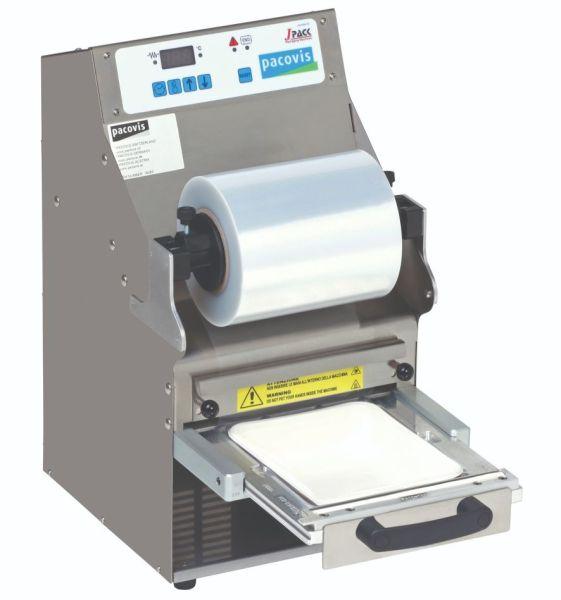 Sealing machine, TSS102-S semi-automatic