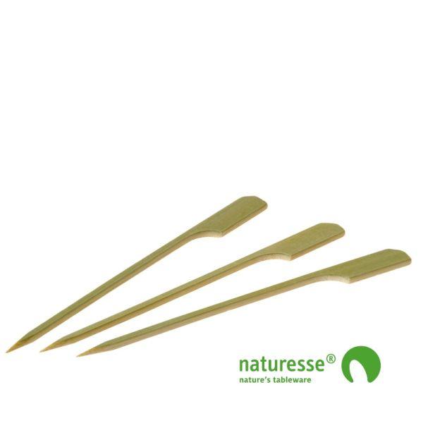 Pindemadspind - Bambus