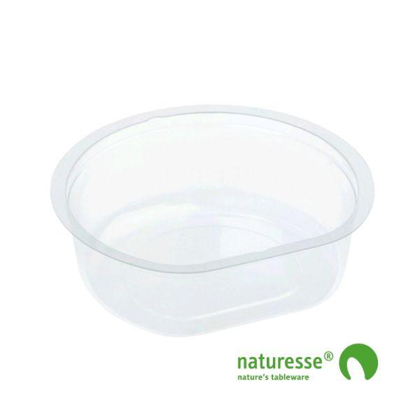 PLA, Indsatsbæger til glas Ø 9,6cm, 100ml - 1.000 stk krt