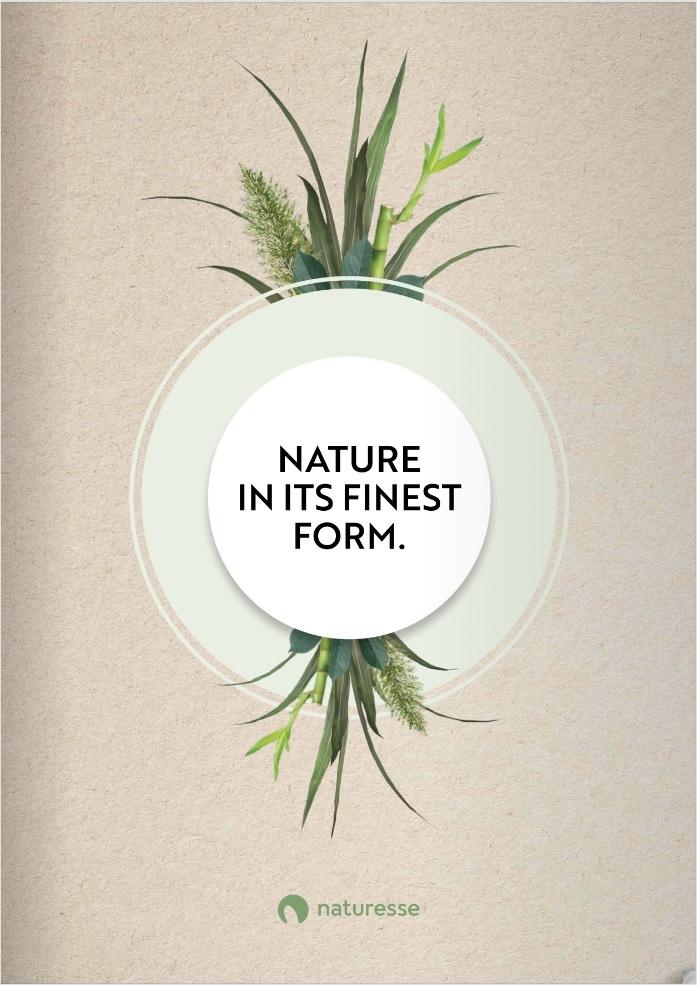 Naturesse katalog 2019